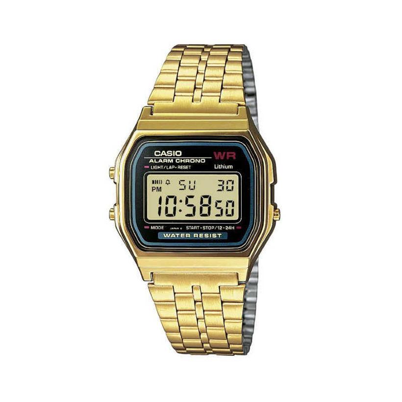 Мъжки Часовник Casio A159WGEA-1EF