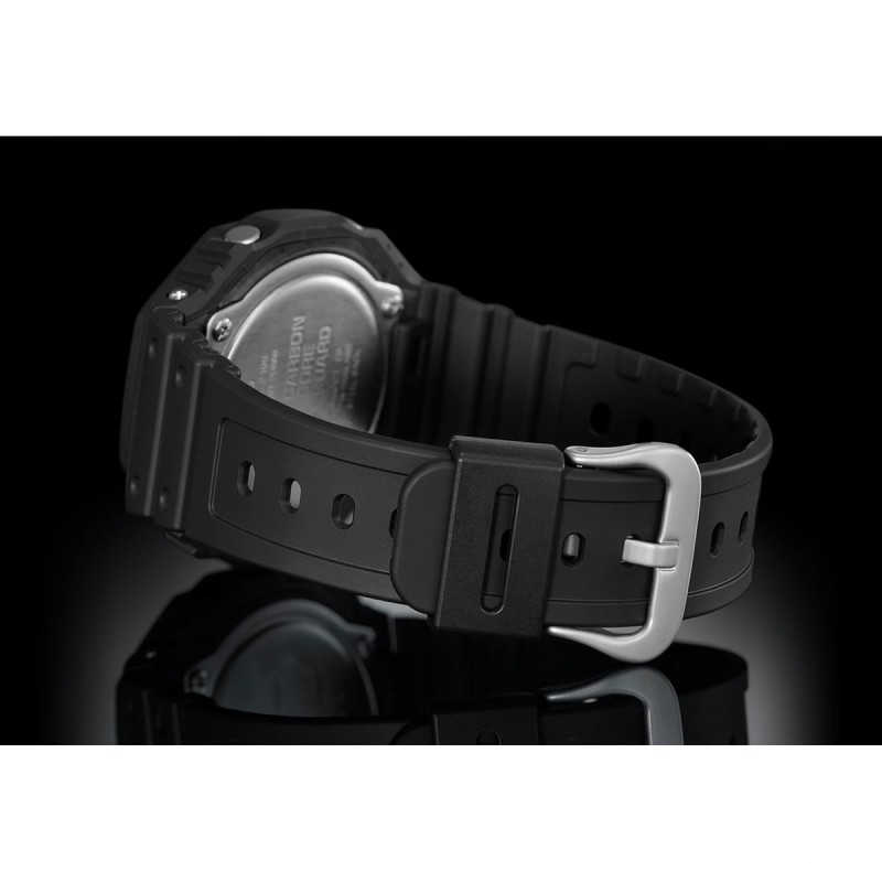 Мъжки Часовник Casio G-Shock  GA-2100SU-1AER