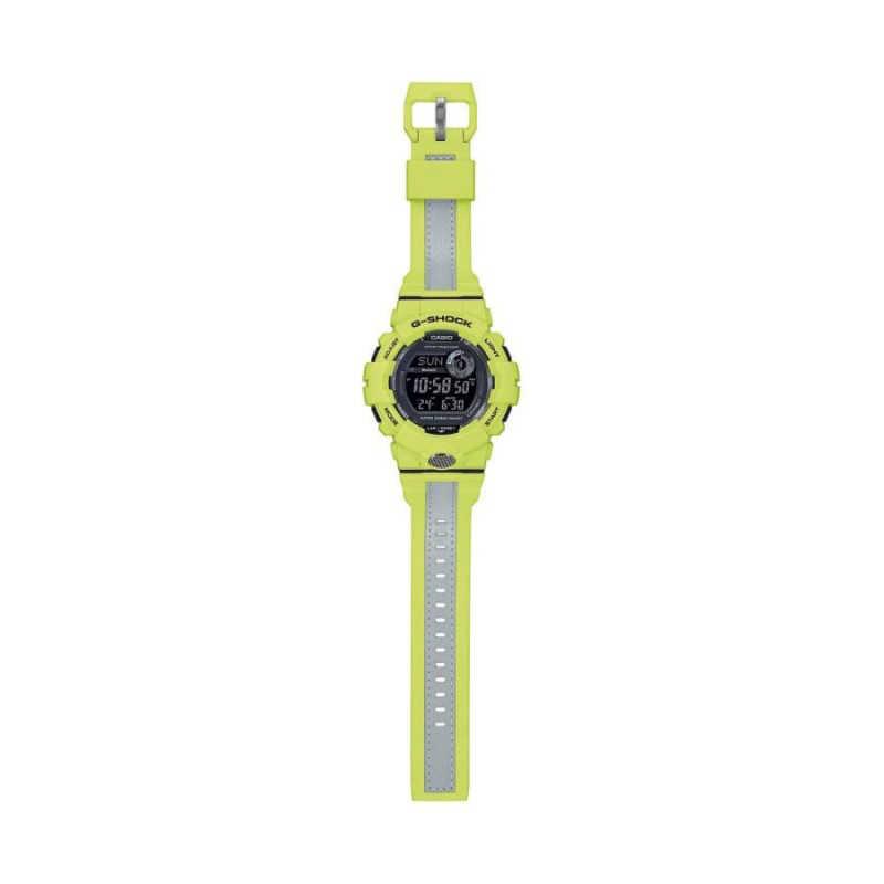Мъжки Часовник Casio G-Shock GBD-800LU-9ER