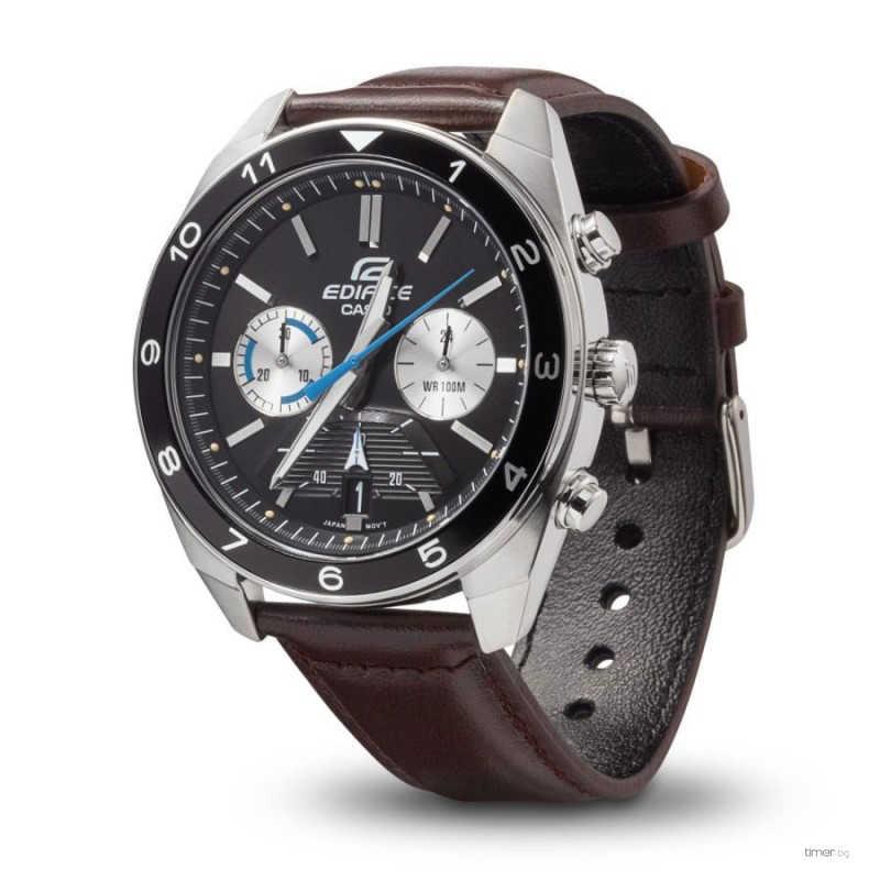 Мъжки Часовник Casio EFV-590L-1AVUEF