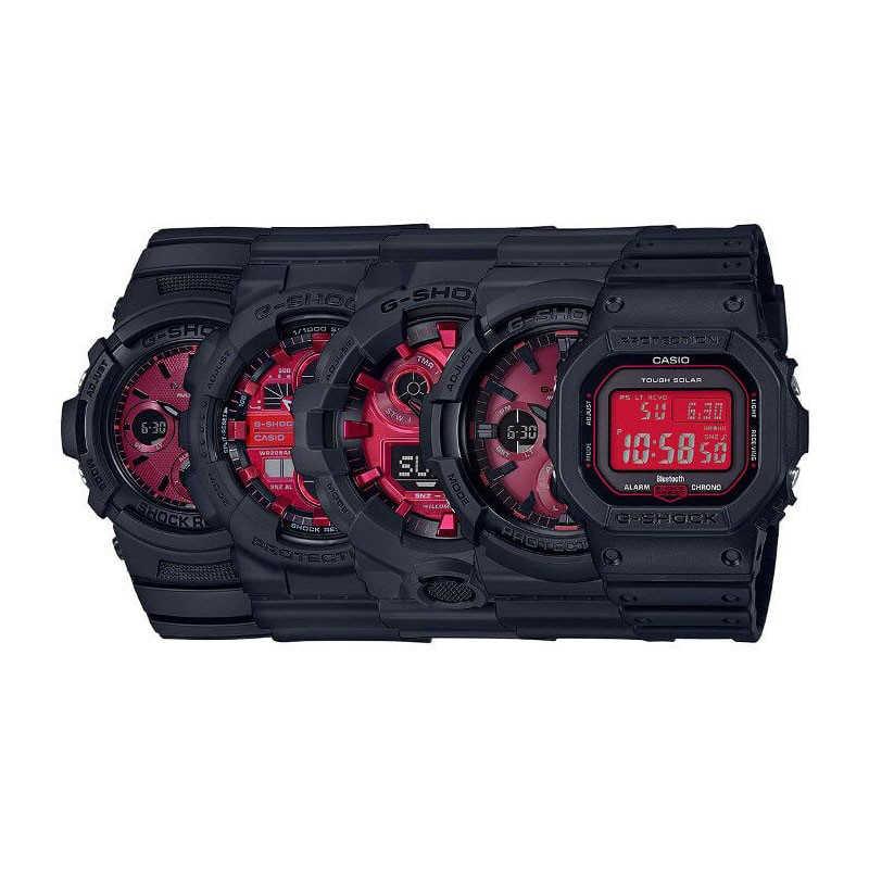 Мъжки Часовник Casio AWG-M100SAR-1AER