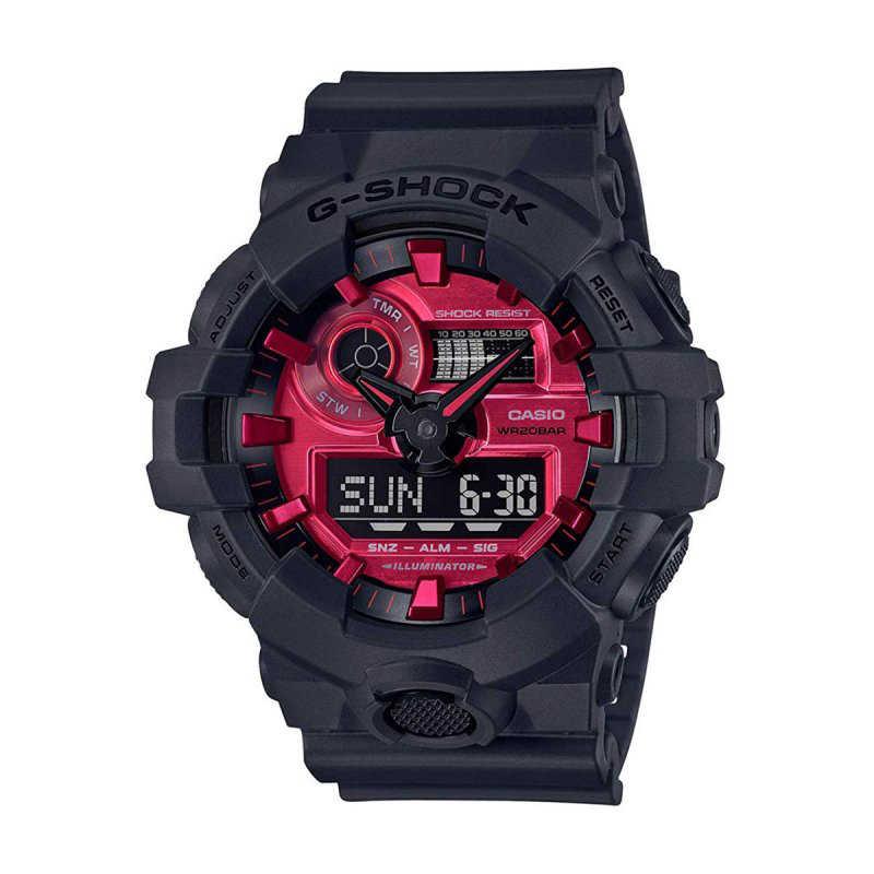 Мъжки Часовник Casio G-Shock GA-700AR-1AER