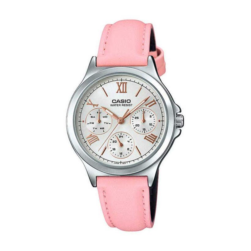 Дамски Часовник Casio LTP-V300L-4A2U