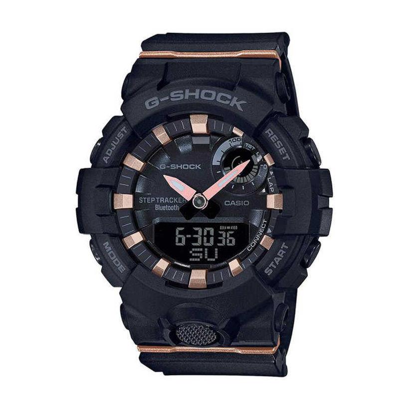 Мъжки Часовник Casio G-Shock GMA-B800-1AER