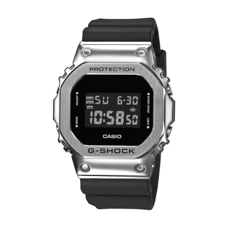 Мъжки Часовник Casio G-Shock GM-5600-1ER