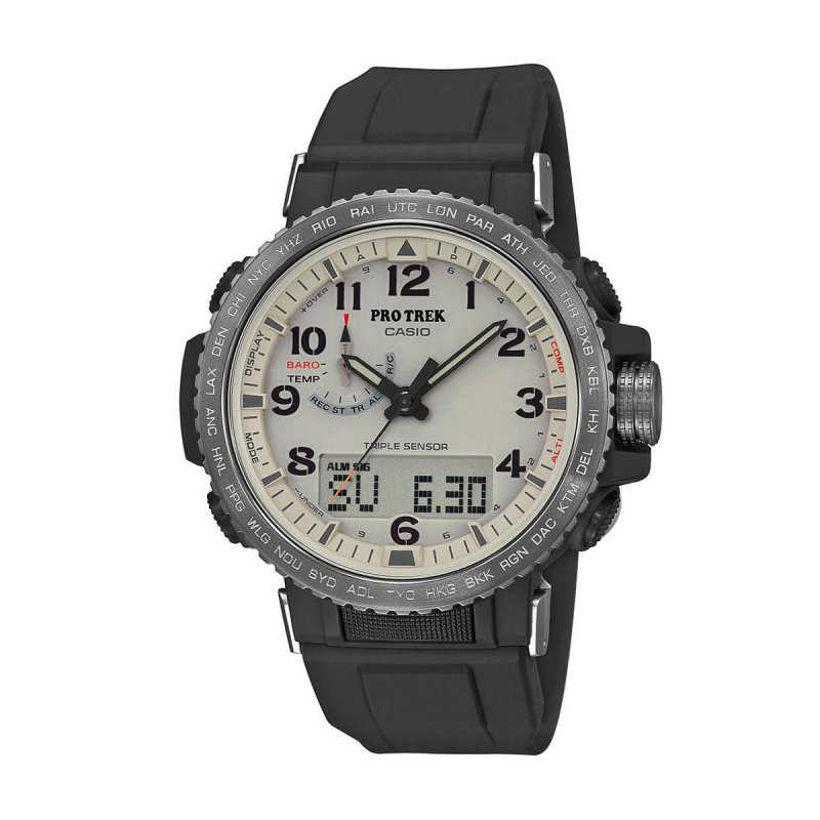 Мъжки Часовник Casio PRW-50Y-1BER