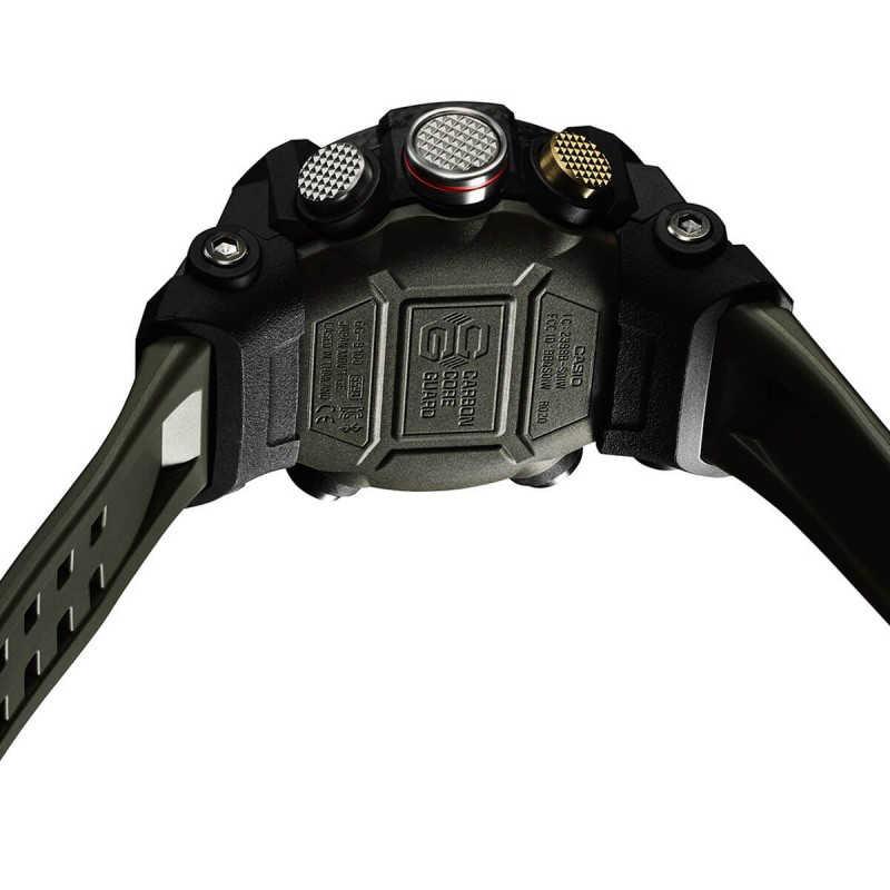 Мъжки Часовник Casio G-Shock Mudmaster GG-B100-1AER