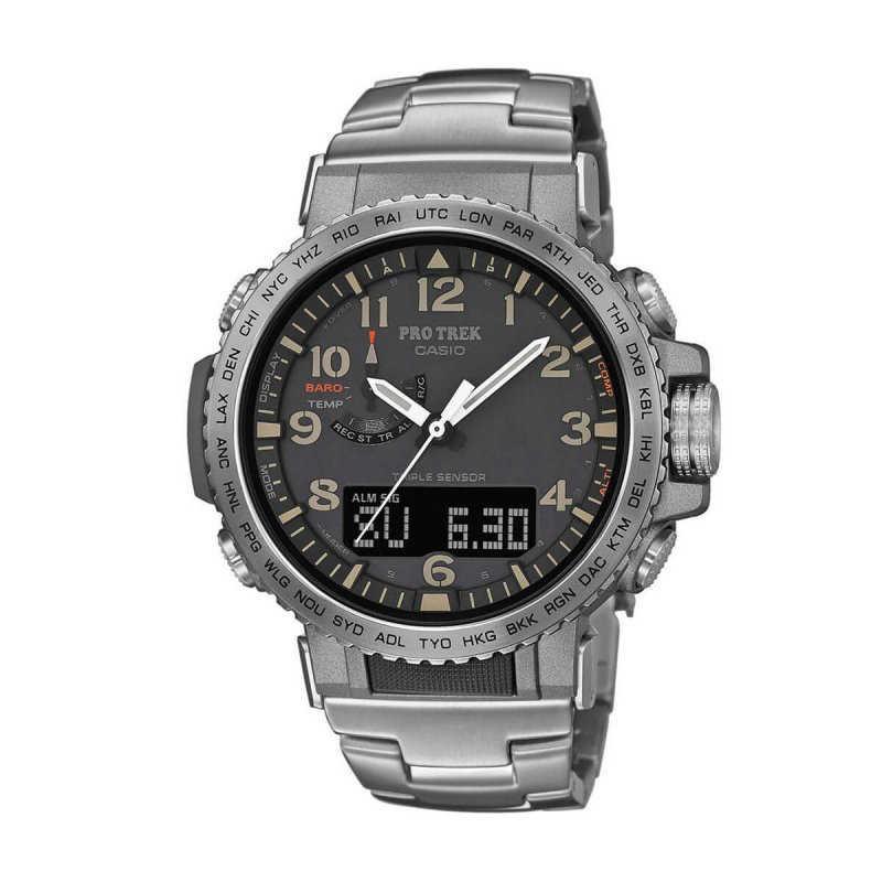 Мъжки Часовник Casio PRW-50T-7AER