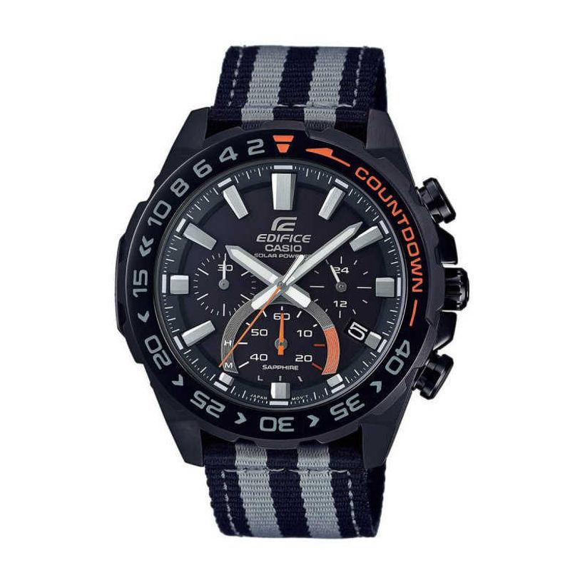 Мъжки Часовник Casio EFS-S550BL-1AVUEF