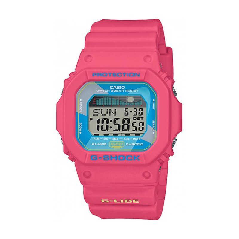 Мъжки Часовник Casio G-Shock GLX-5600VH-4ER