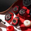 Мъжки Часовник Casio G-Shock GA-110RB-1AER