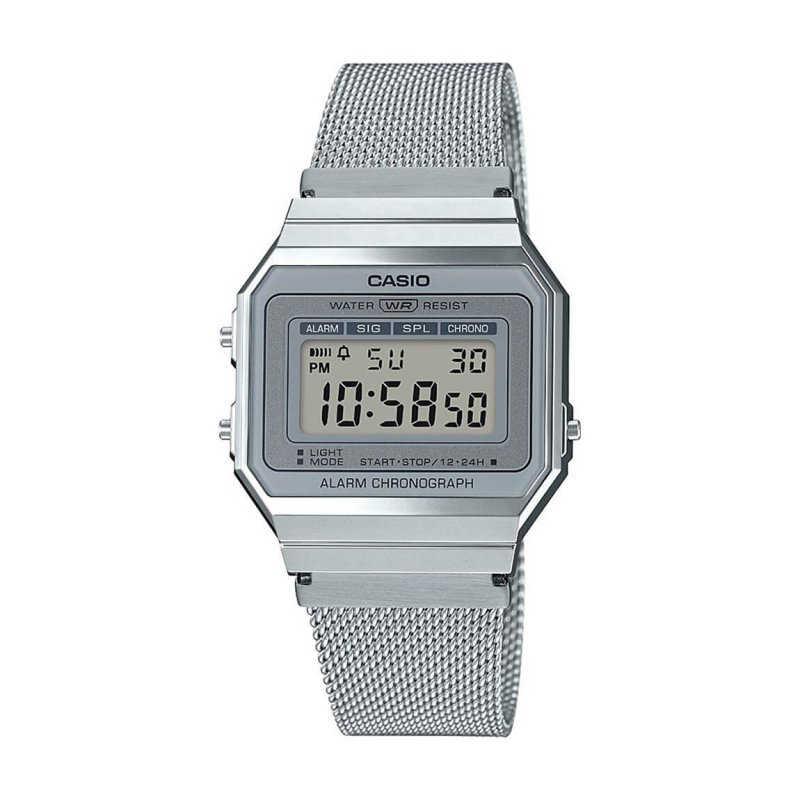 Мъжки Часовник Casio A700WEM-7AEF