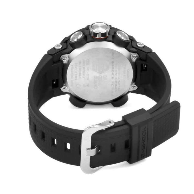Мъжки Часовник Casio G-Shock G-Steel GST-B200B-1AER