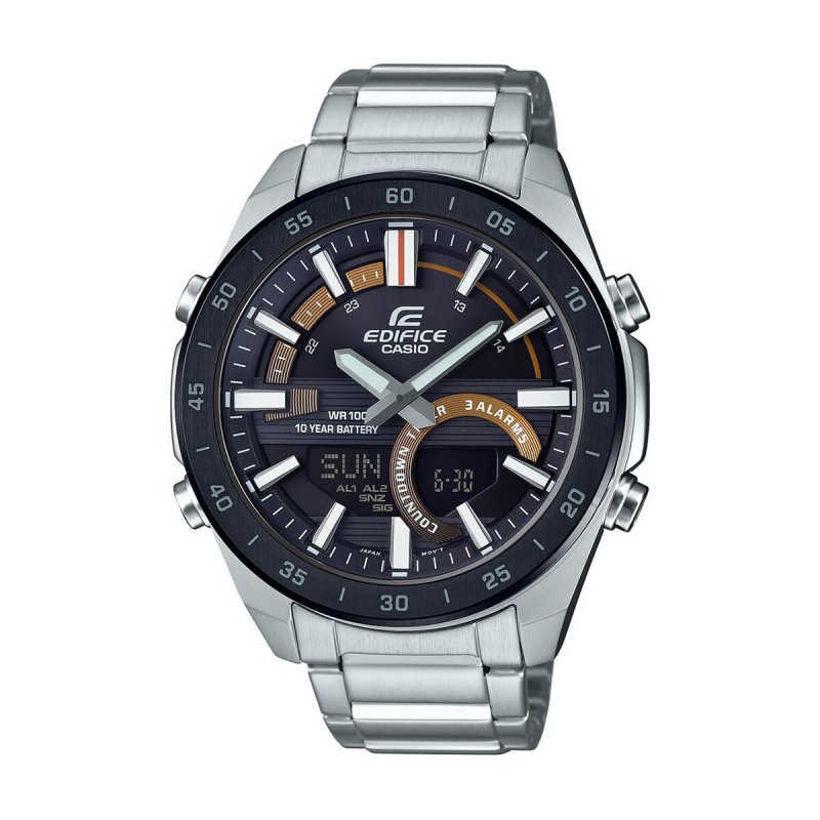 Мъжки Часовник Casio ERA-120DB-1BVEF