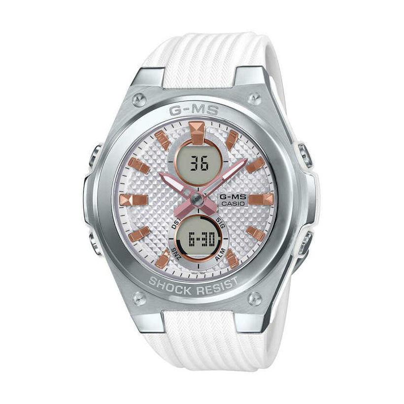 Дамски часовник Casio MSG-C100-7AER