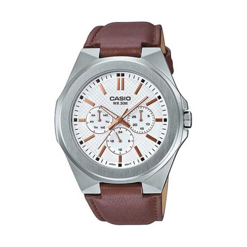 Мъжки Часовник Casio MTP-SW330L-7AV