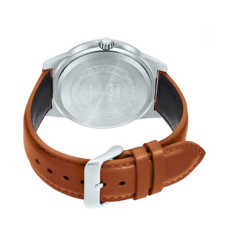 Мъжки Часовник Casio MTP-E318L-2BV