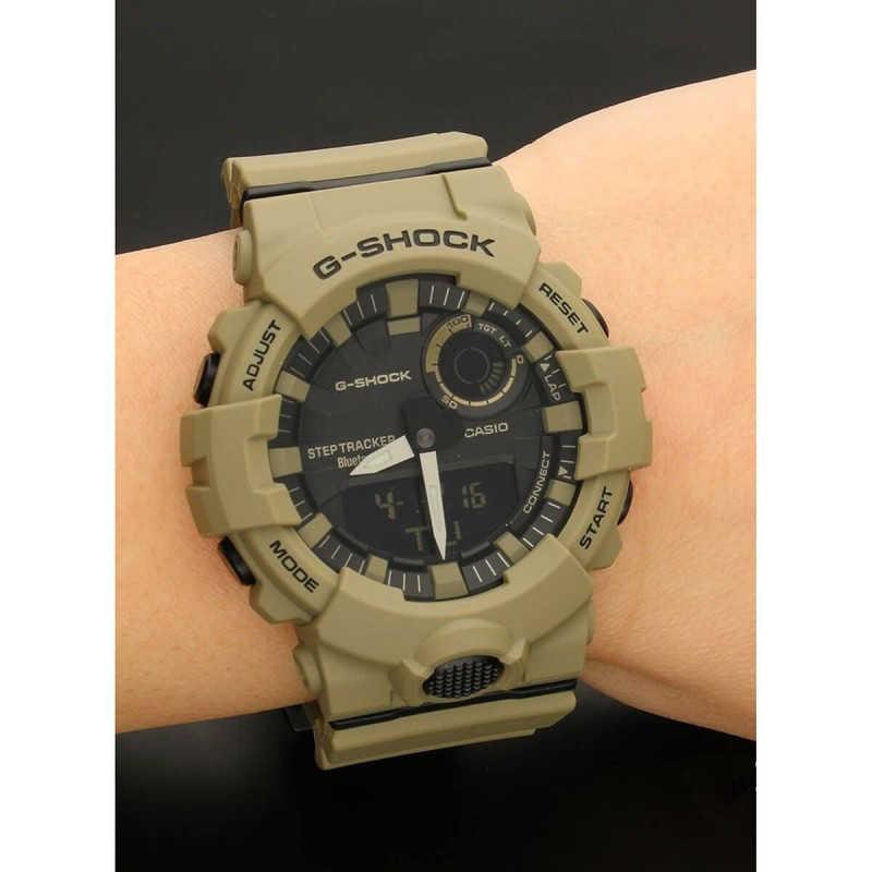 Мъжки Часовник Casio G-Shock GBA-800UC-5AER