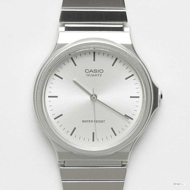 Мъжки Часовник Casio MQ-24D-7EEF
