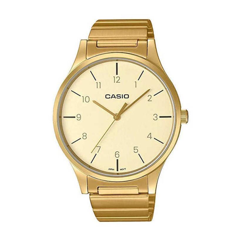 Дамски Часовник Casio LTP-E140GG-9BEF