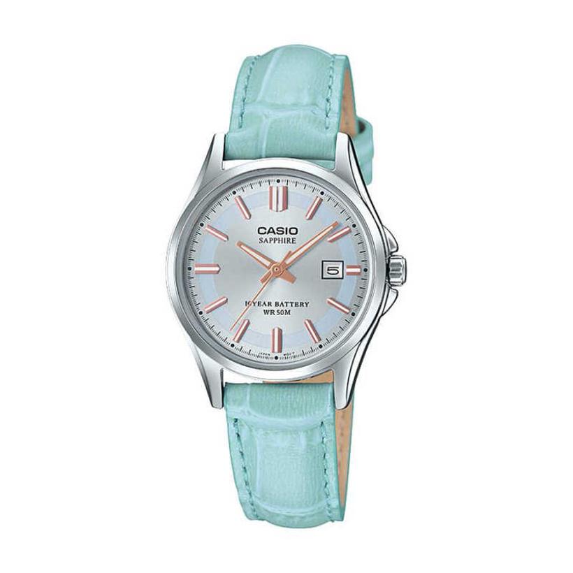 Дамски Часовник Casio LTS-100L-2AVEF