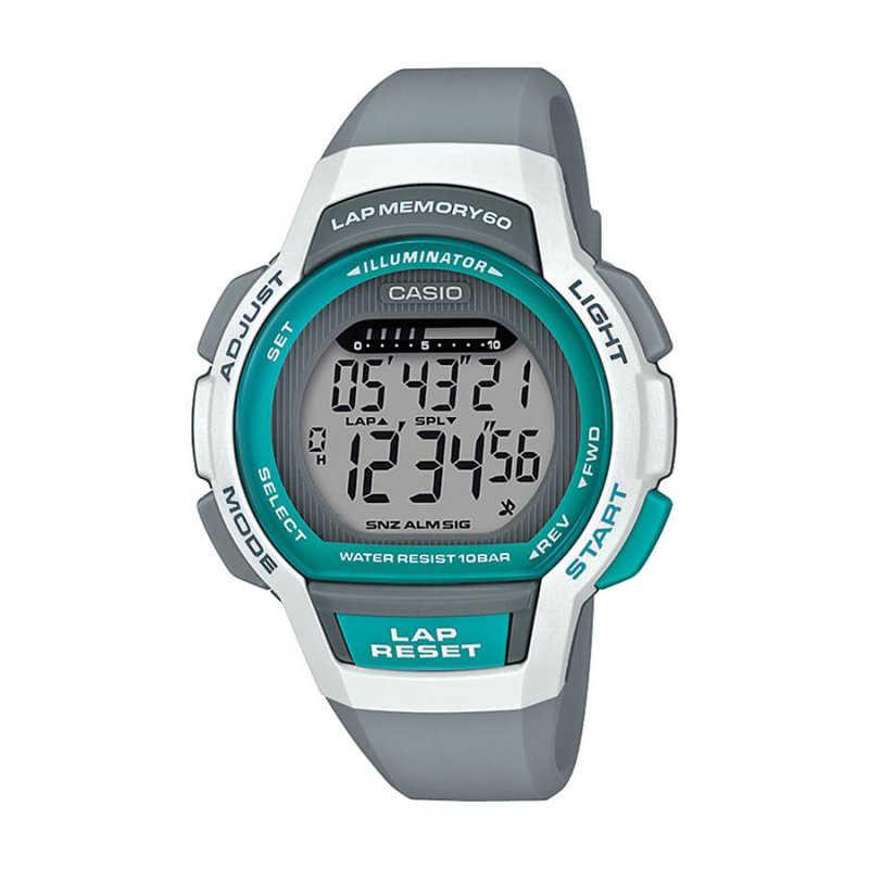 Дамски Часовник Casio LWS-1000H-8AVEF