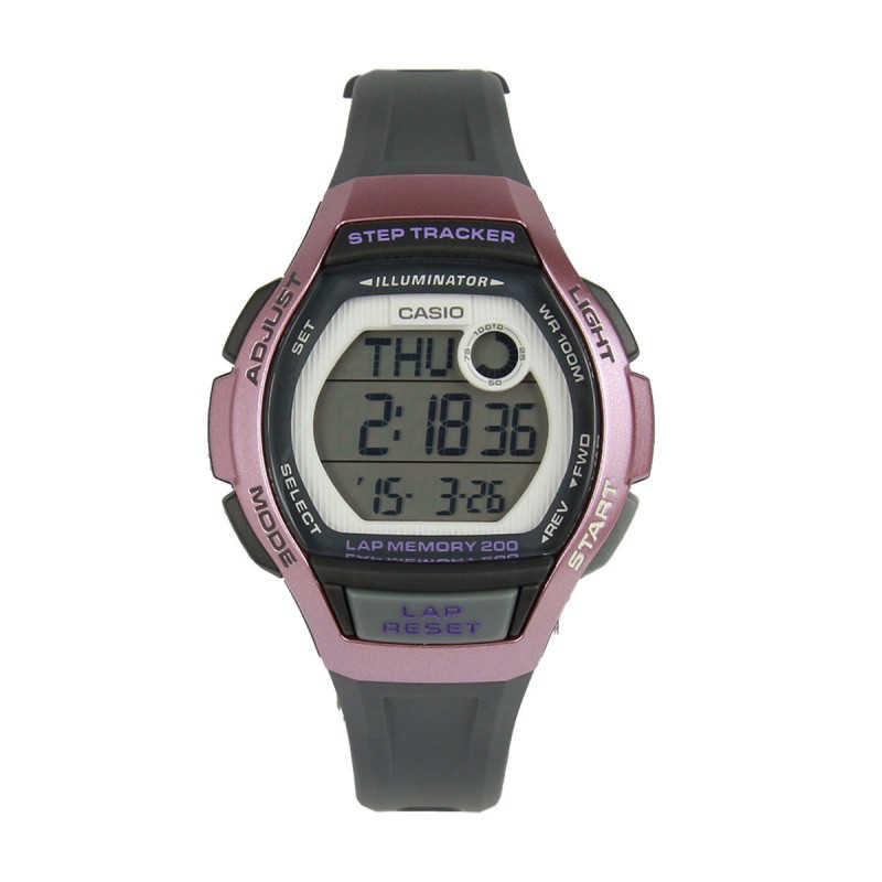 Дамски часовник Casio LWS-2000H-4AVEF
