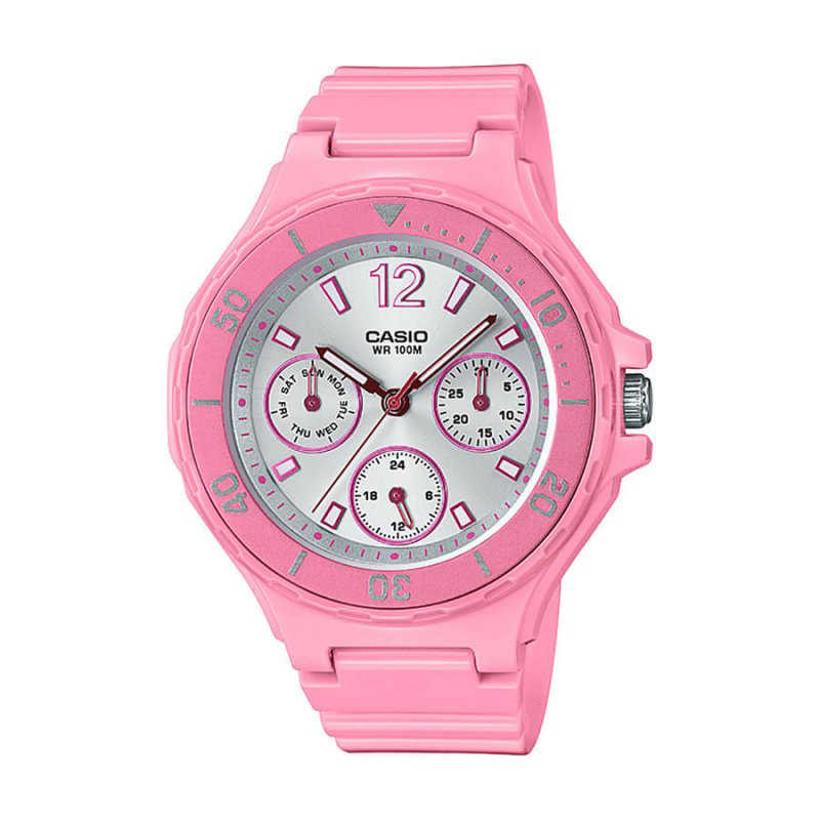 Дамски Часовник Casio LRW-250H-4A3VEF