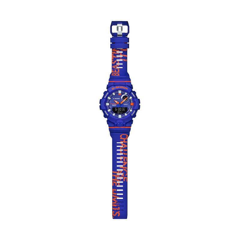 Мъжки Часовник Casio G-Shock GBA-800DG-2AER