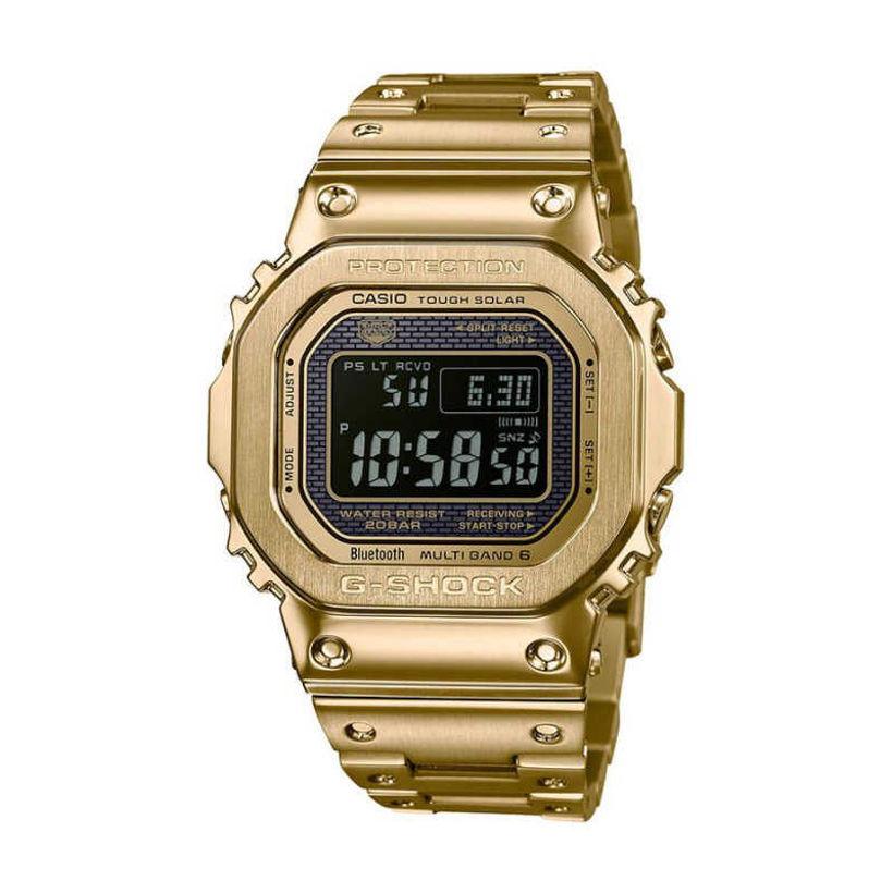 Мъжки Часовник Casio G-Shock GMW-B5000GD-9ER