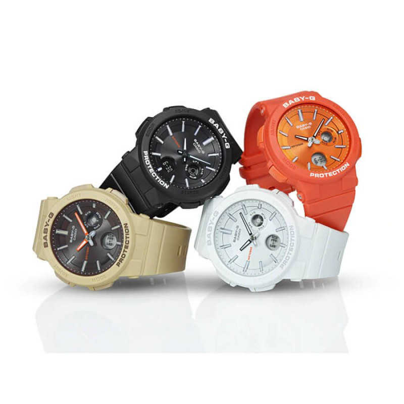 Дамски Часовник Casio BGA-255-4AER