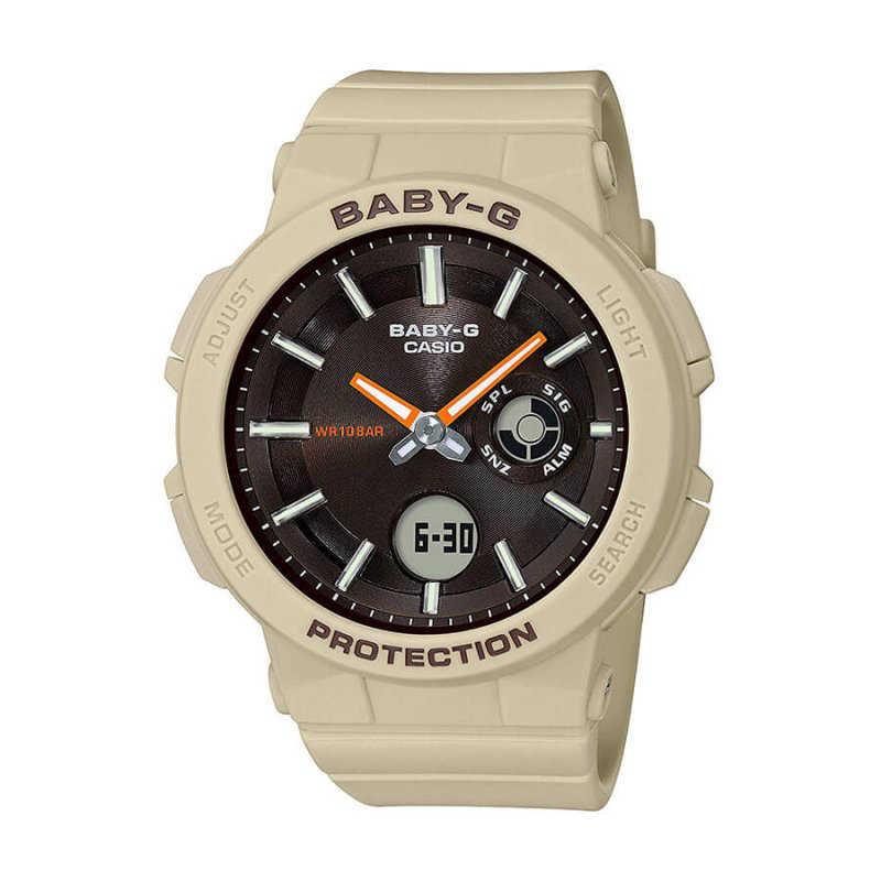 Дамски Часовник Casio BGA-255-5AER