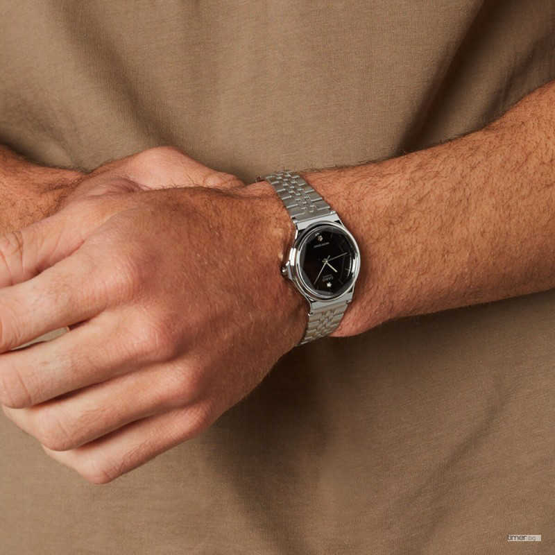 Дамски Часовник Casio MQ-1000ED-1A2EF