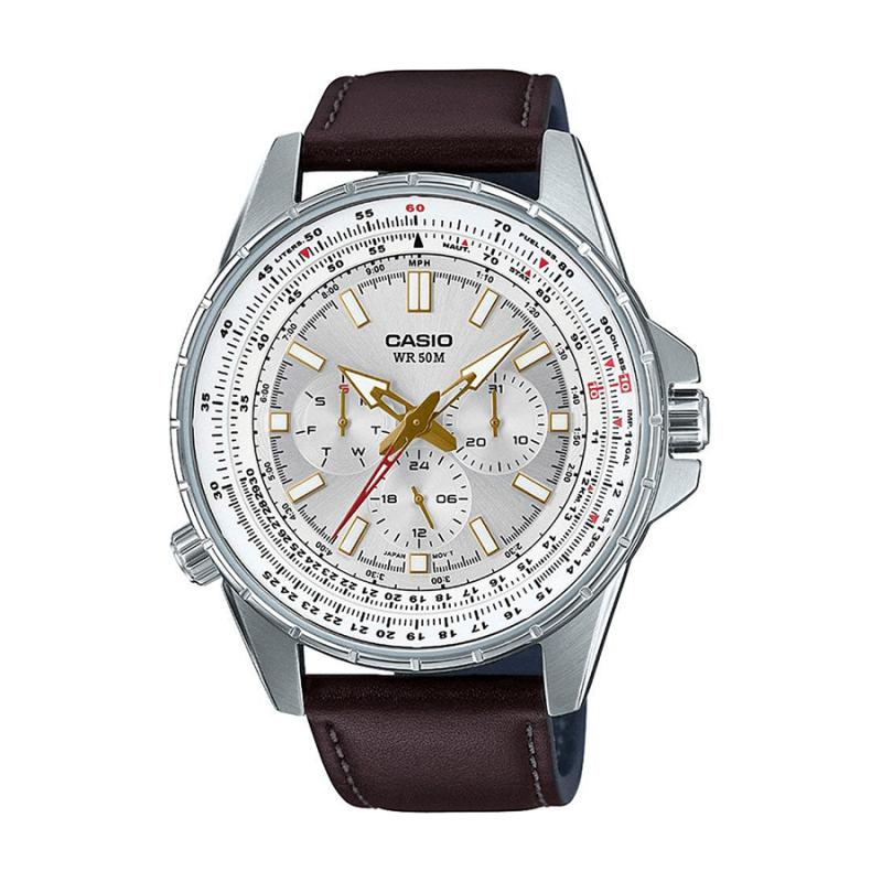 Мъжки Часовник Casio MTP-SW320L-7AV