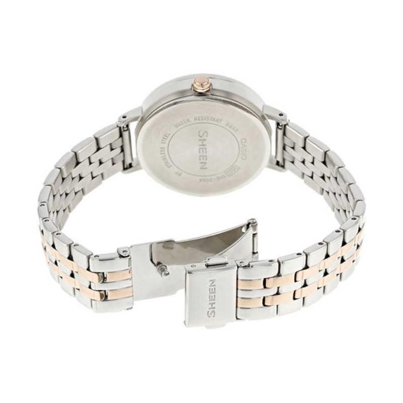 Дамски Часовник Casio SHE-3064SPG-7AUER