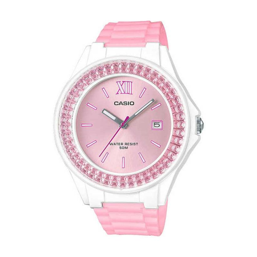 Дамски Часовник Casio LX-500H-4E5VEF