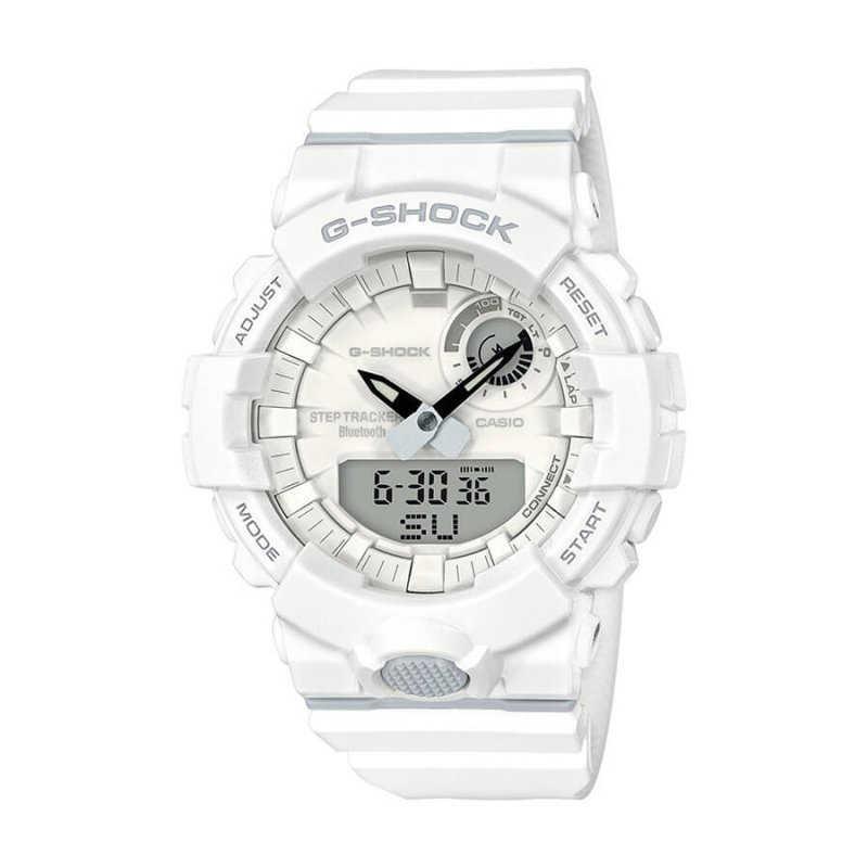 Мъжки Часовник Casio G-Shock GBA-800-7AER