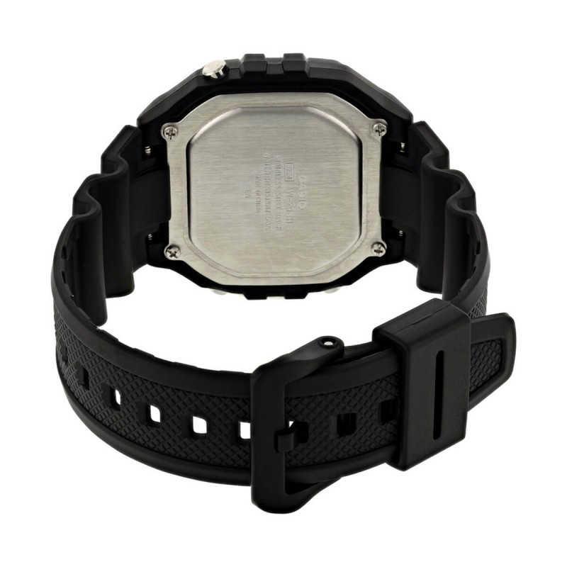 Мъжки Часовник Casio W-218H-1AVEF