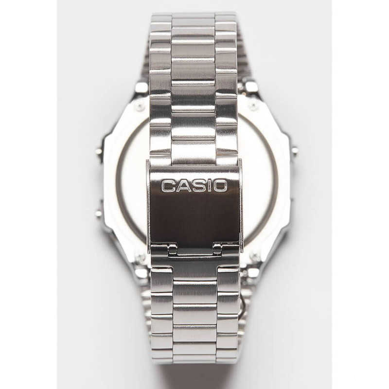 Унисекс Часовник Casio A168WEM-7EF