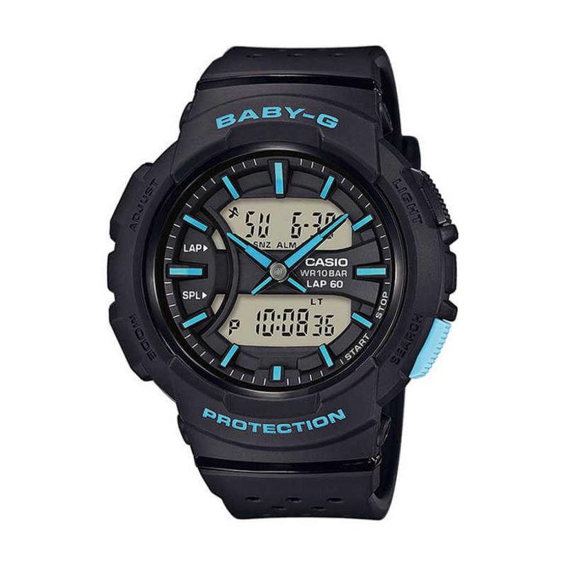 Дамски Часовник Casio BGA-240-1A3ER