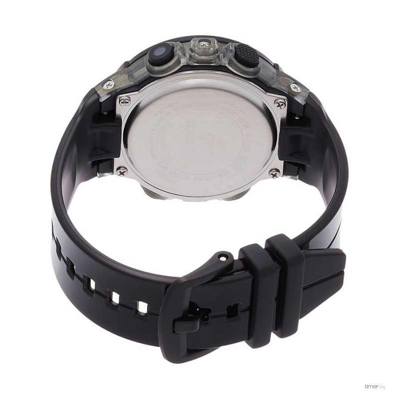 Дамски Часовник Casio BGS-100GS-1AER
