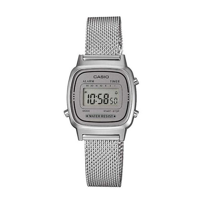 Унисекс Часовник Casio LA670WEM-7EF