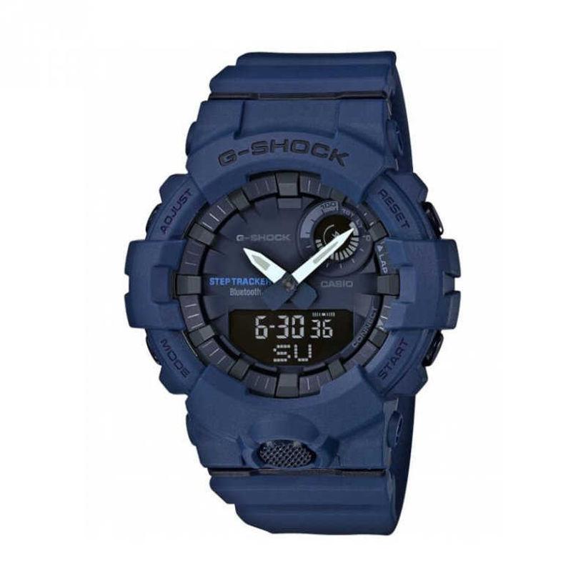 Мъжки Часовник Casio G-Shock GBA-800-2AER