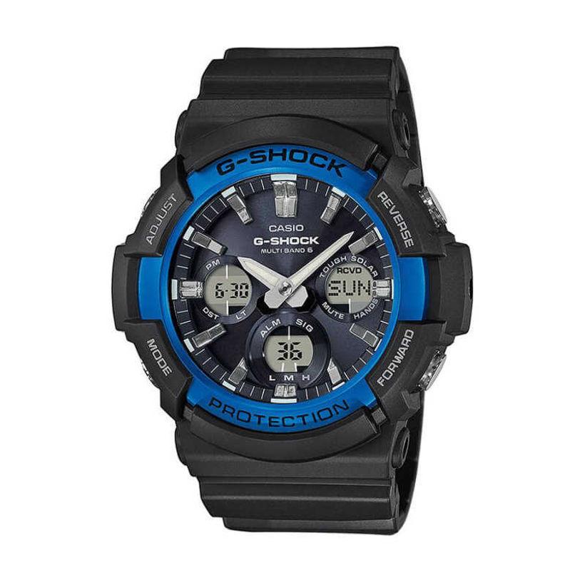 Мъжки Часовник Casio G-Shock GAW-100B-1A2ER