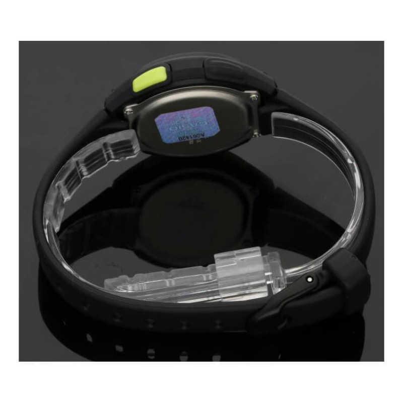 Дамски часовник Casio LW-203-1BVEF