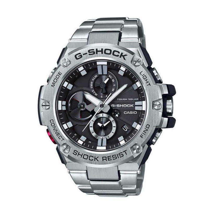 Мъжки Часовник Casio G-Shock GST-B100D-1AER