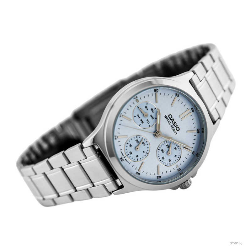 Дамски Часовник Casio LTP-V300D-2AU