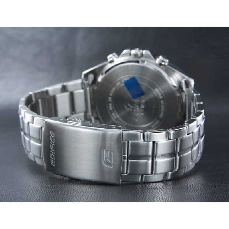 Мъжки Часовник Casio EFR-556DB-1AVUEF