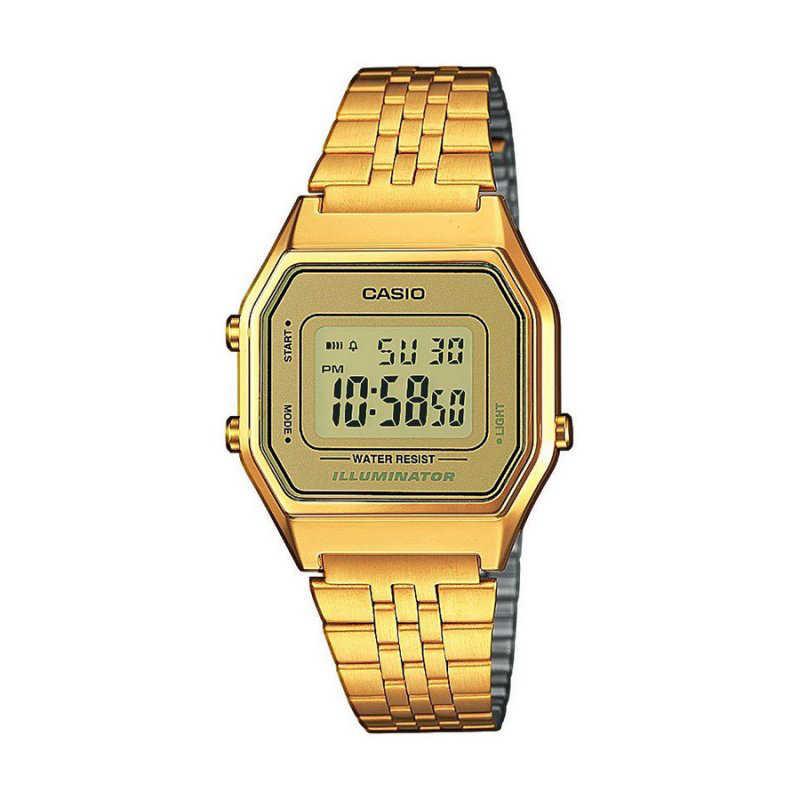 Мъжки Часовник Casio LA680WEGA-9ER