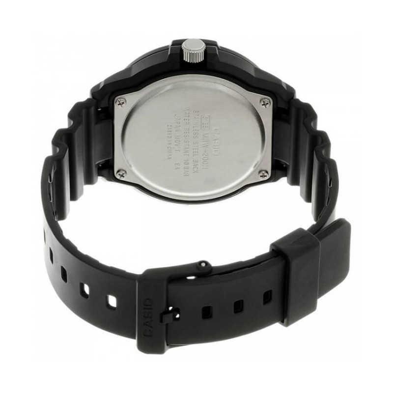 Мъжки Часовник Casio MRW-200H-7BV